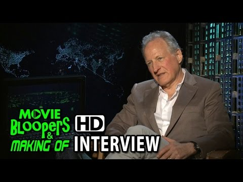 Blackhat (2015) Official Movie Interview - Michael Mann (Director)