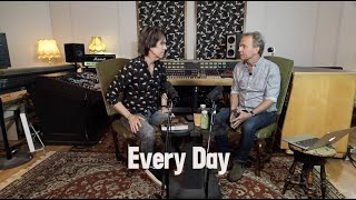 Per Gessle talks about Every Day