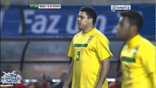 Ronaldo's Last game