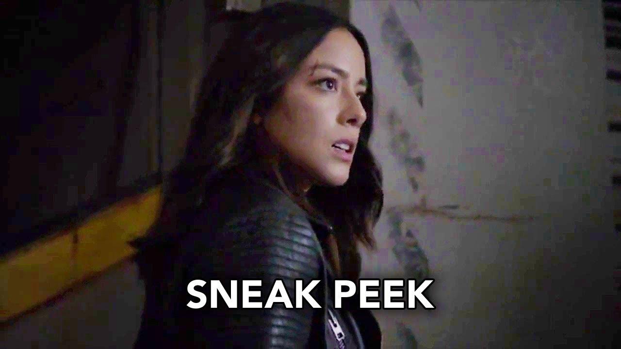 """Download Marvel's Agents of SHIELD 5x03 Sneak Peek """"A Life Spent"""" (HD) Season 5 Episode 3 Sneak Peek"""