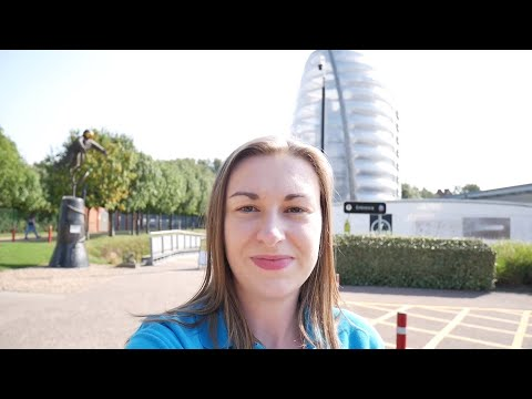 Space Shuttle Artefacts Tour | National Space Centre