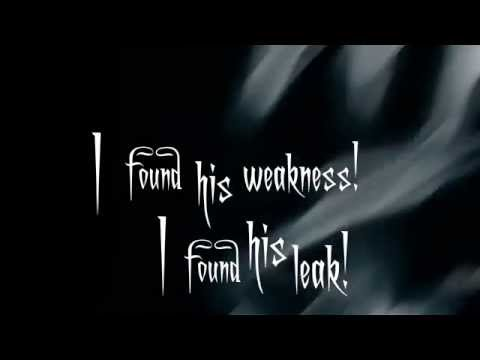 Paled - Soul Eater (Lyric Video)
