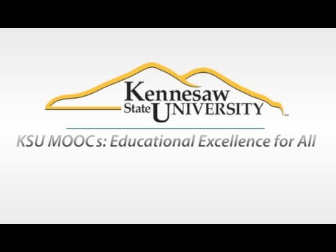 KSU MOOC - K-12 Blended and Online Learning
