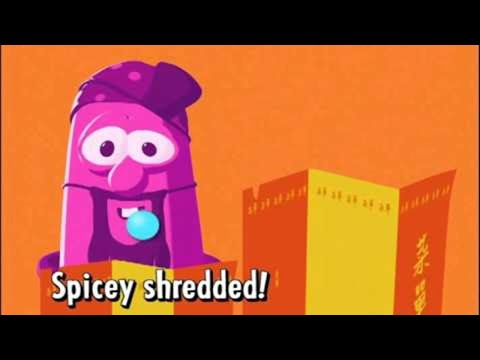 VeggieTales Silly Song Karaoke: Moo Shoo