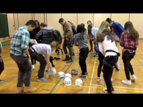 Millburn High School Adventure Educaton 1 Highlights