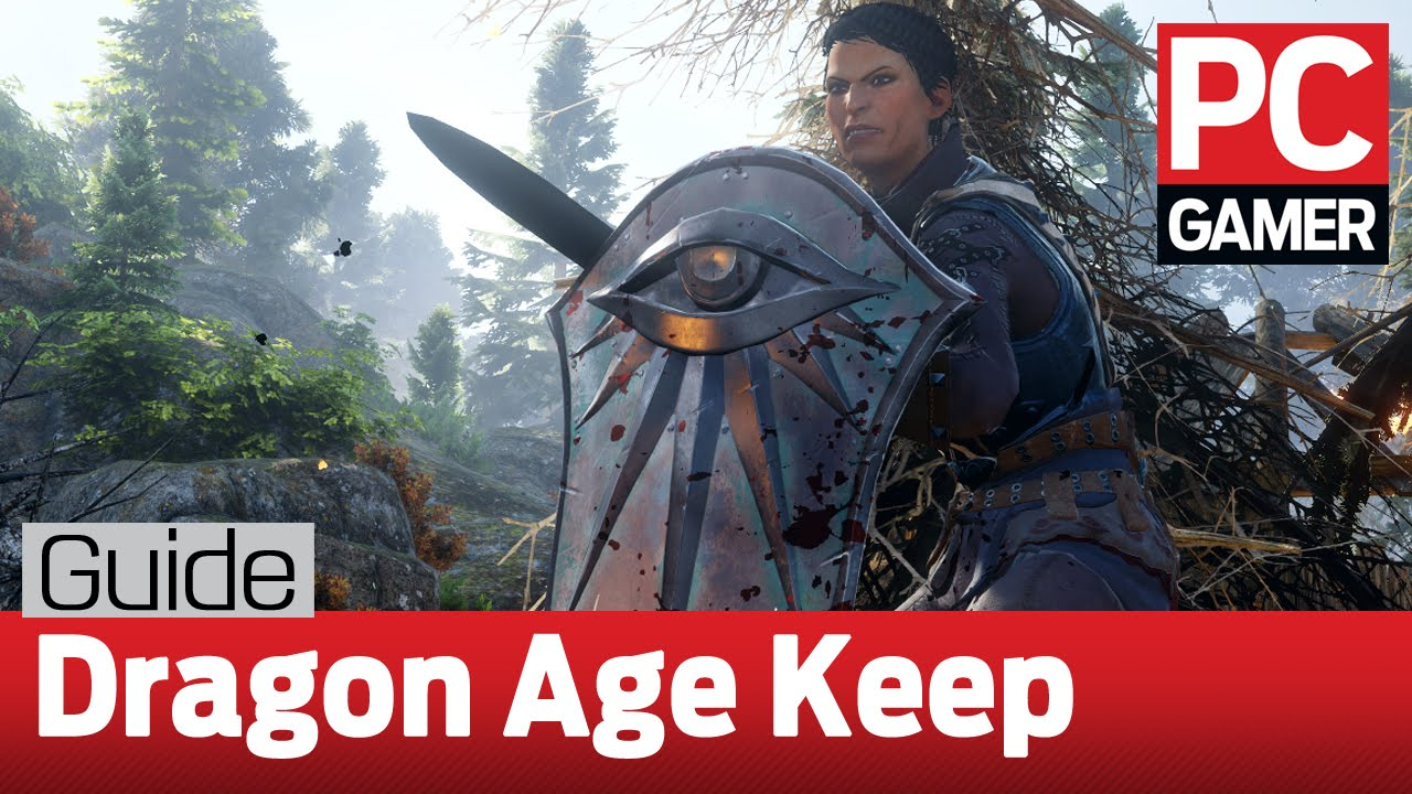 Dragon Age Keep guide: every decision explained
