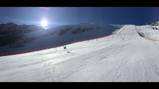 Ski-Weltcup in Sölden - ein großartiger Erfolg für den Sport und Tourismus