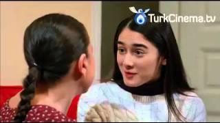 """Турецкий сериал """"День, когда была написана моя судьба"""". 15 серия. РУССКАЯ ОЗВУЧКА."""