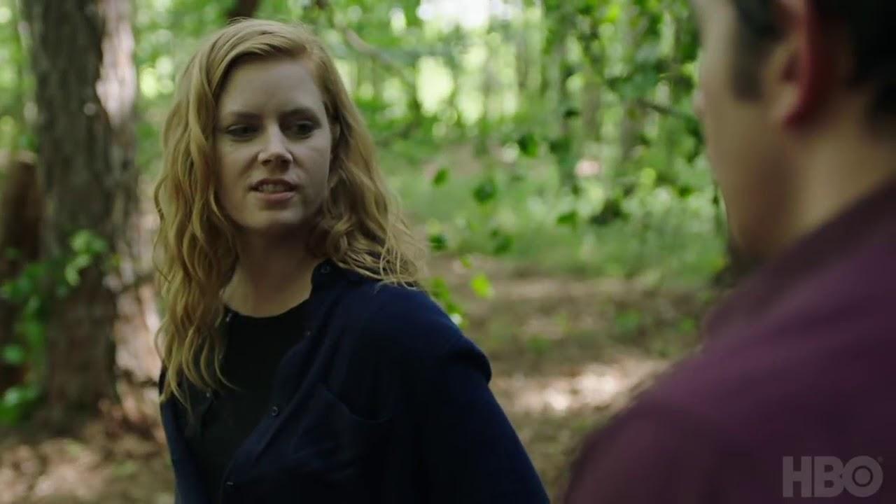 Download Sharp Objects Trailer (rus, AlexFilm)