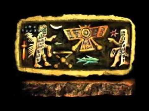 The Triad from Nibiru -Anu, Enki and Enlil - The Anunnaki