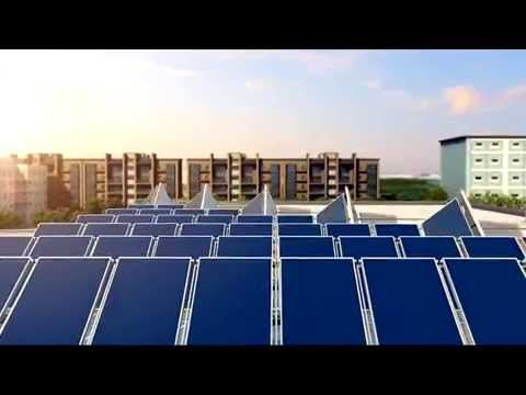 Solar Industry Thermal System