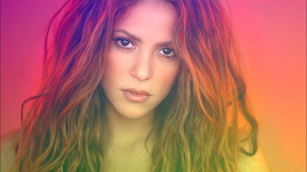 Download Black Eyed Peas, Shakira - GIRL LIKE ME (twocolors remix)