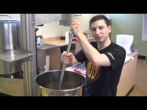 Brewing TV - Episode 62:  Maibock for May Day