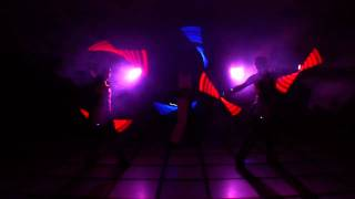 ILLUMINE Light UV Glow Show