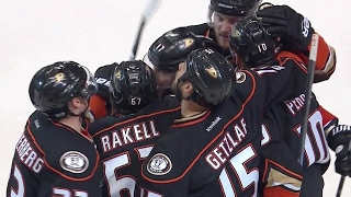 Gotta See It: Ducks rally for three goals to stun Oilers and force OT