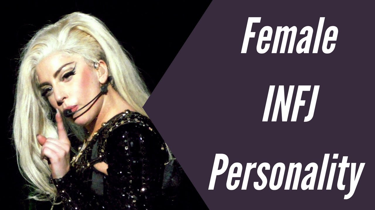 INFJ Women - INFJ Female Personality Type - Famous, Celebrities and  Fictional