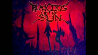 "Black Iris of the Sun ""Umbillical Noose (A Chemical Lobotomy) SAMPLER"