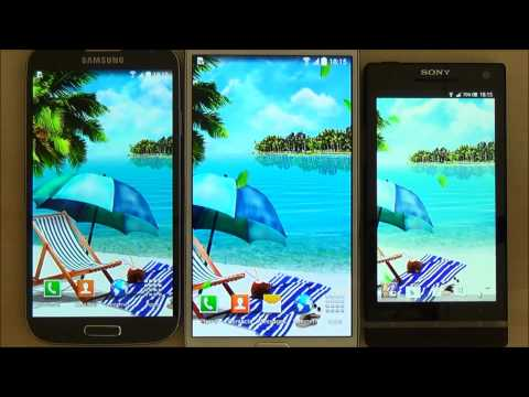 Summer Beach Wallpaper - Free Live Wallpaper For Android Phones And Tablets