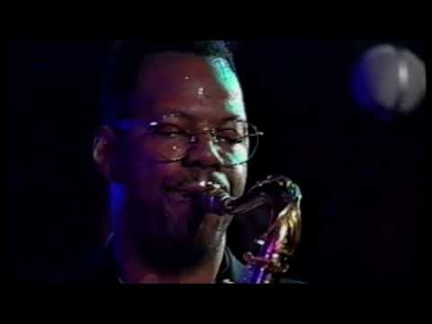 Cornell W  Rochester & The N P  Boys Live @ Moers Music Festival May 1993 with Text Full Concert