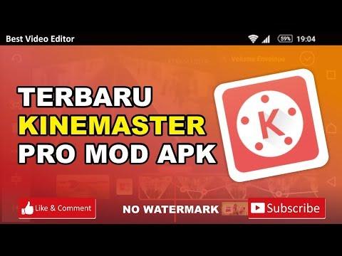 Cara Download aplikasi KINEMASTER terbaru   No watermark   Greenscreen