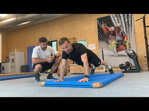 24 hours workout with Olympians all over the globe -  Olympic Day Workout Trailer HD