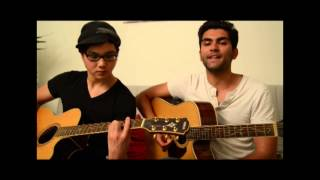 Here are us doing a cover of Ohayou by keno (Hunter x Hunter Japane...