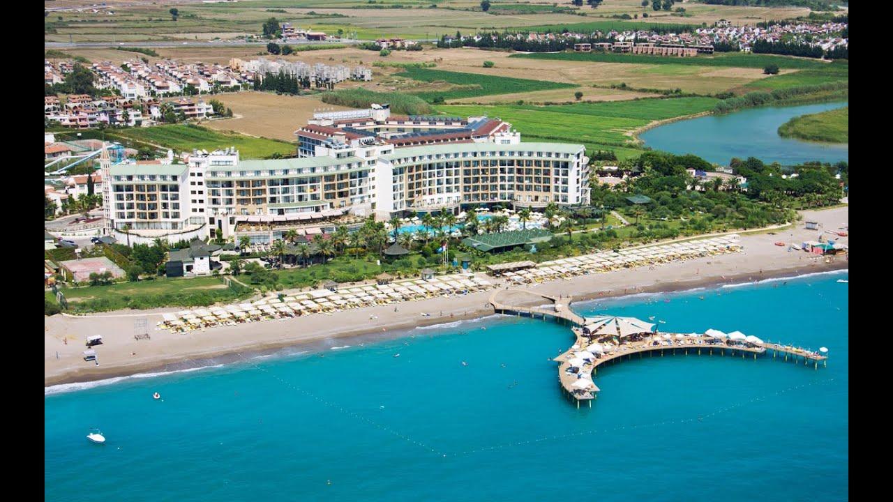 Lyra Resort Hotel Side Antalya Turkey