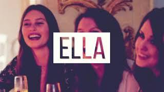 AS DELÍCIAS DE ELLA PARA OS AMIGOS - Ella Woodward