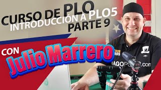 Curso de Pot Limit Omaha parte 9 con Julio Marrero