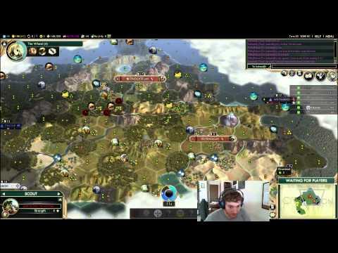 Game 3: Aztec Part 1