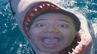 RUN WEST COAST! RUN!!! | Los Angeles Shark