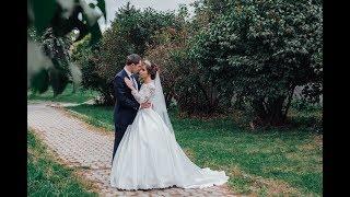 Александр и Мария / свадебный клип