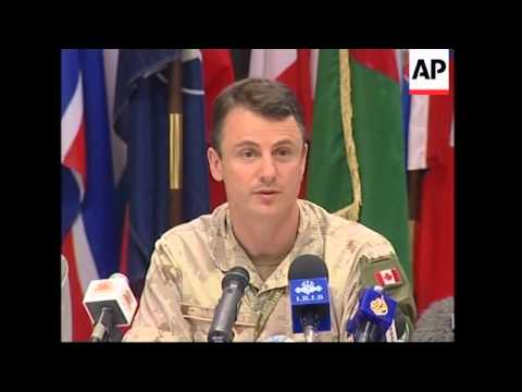 NATO troops admit being duped by US vigilantes