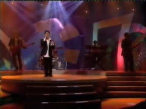 Umbrella  - Cuci Tangan (Live @ TV2) 1997