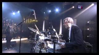 (HD) Marina & The Diamonds - The Outsider (Live De La Semaine 01/03/2010) 3