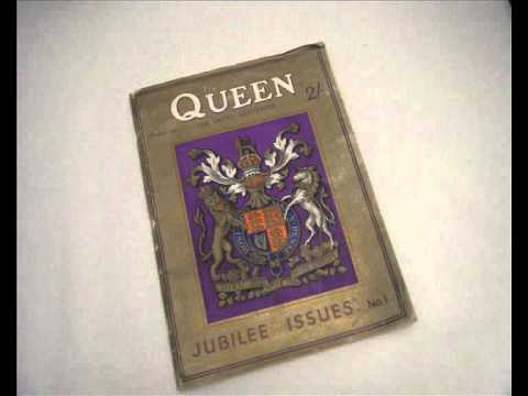 The Queen The Lady's Newspaper May 1 1931 JUBILEE ISSUE No 1 - eBay Listing by Alchemistic