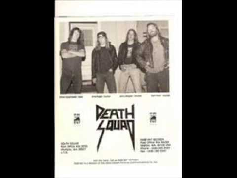 Death squad  - excusable homicide - 1991 - us