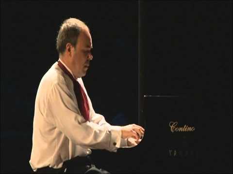 G. Gershwin - Song book (Liza, Nobody but you, The man I love, I got rhythm)
