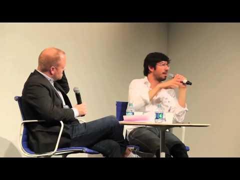 Salon | Artist Talk | Mario Garcia Torres