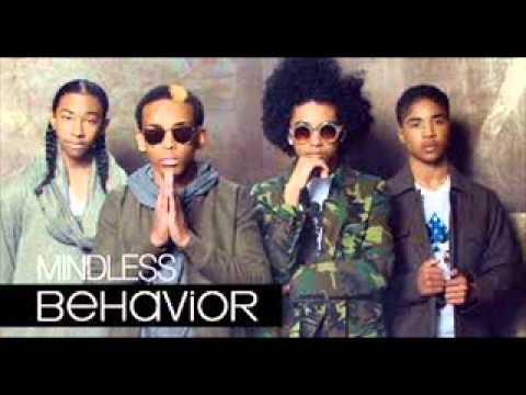 Mindless Behavior Lookin' For Ya (Studio Version)