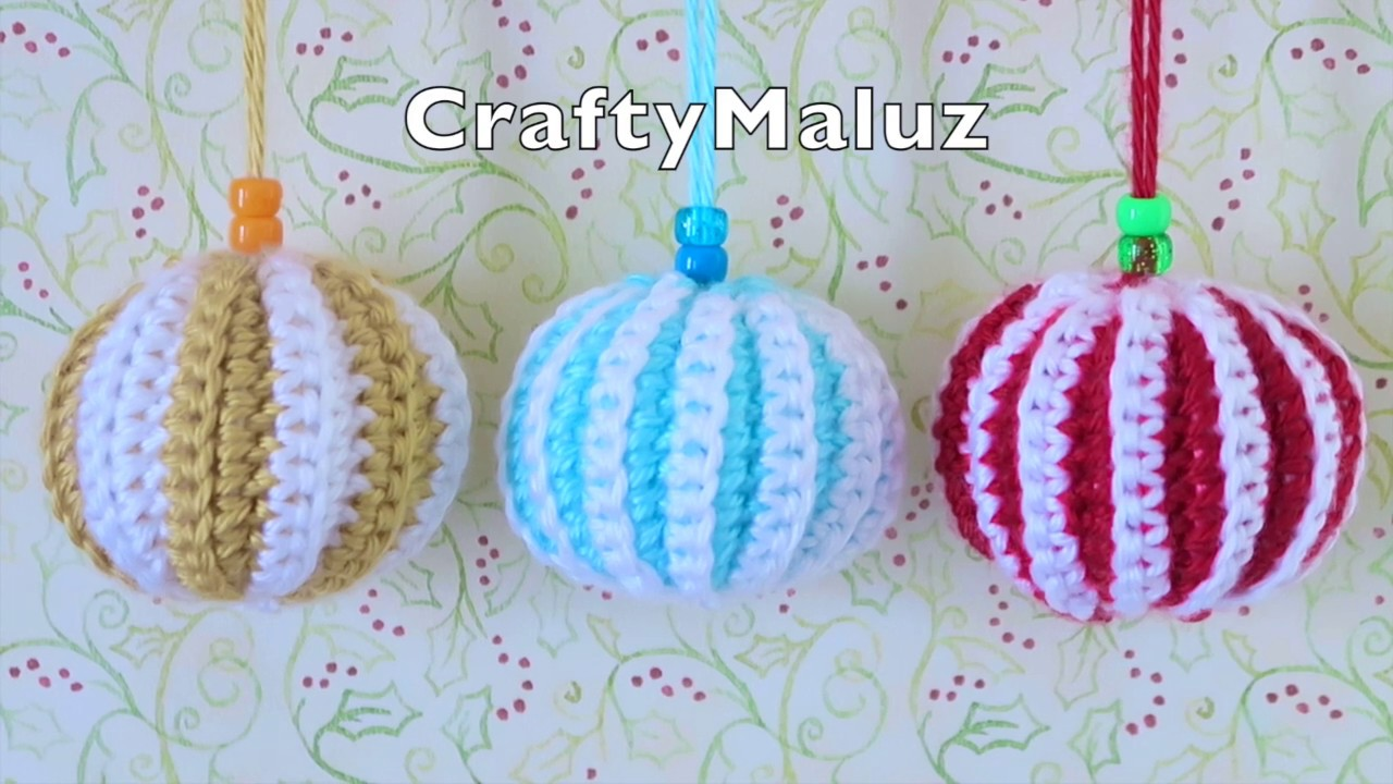 Cómo tejer árbol de navidad a crochet - YouTube | 720x1280