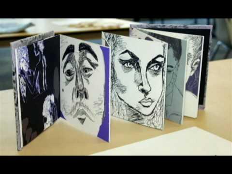 2009 Florida Artists Book Prize Exhibition