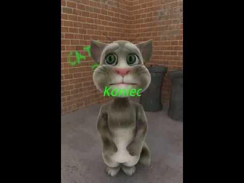 kot tom i mleko from YouTube · Duration:  47 seconds