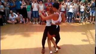 Anais & Morenasso - Semba