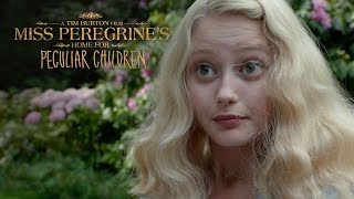 """Miss Peregrine's Home For Peculiar Children 