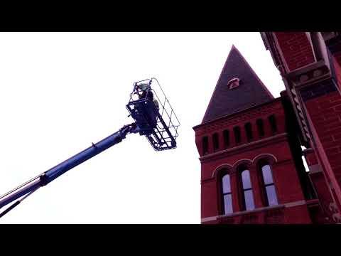 Music Hall CET Documentary - Teaser 2