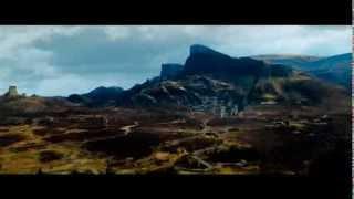Trailer oficial EL MÉDICO castellano