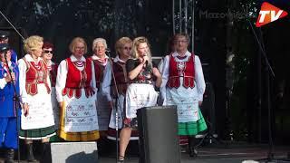 Dożynki Powiatu Grójeckiego w Lewiczynie 2018
