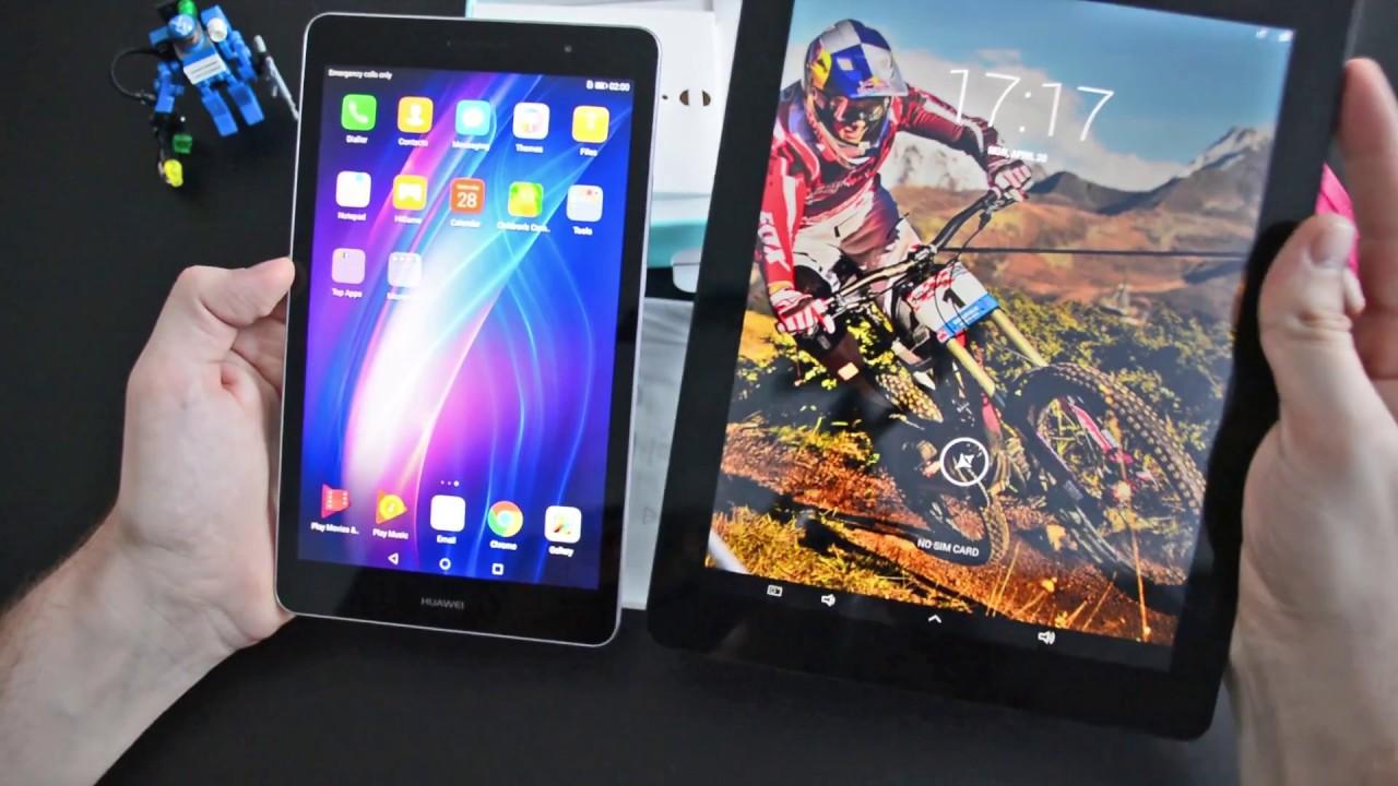Huawei Mediapad T3 8 Review Youtube