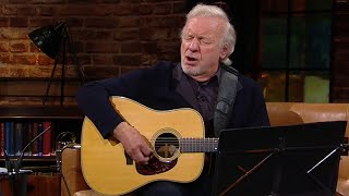 Let It Be - Colm Wilkinson | The Late Late Show | RTÉ One